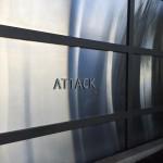 museeum Attack