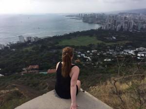 Hawaii dag 1, Oahu