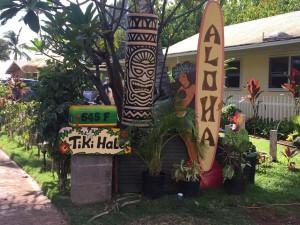 Hawaii dag 3, Maui